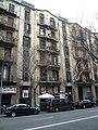 Cases Jeroni F Granell - carrer Mallorca P1420442.jpg