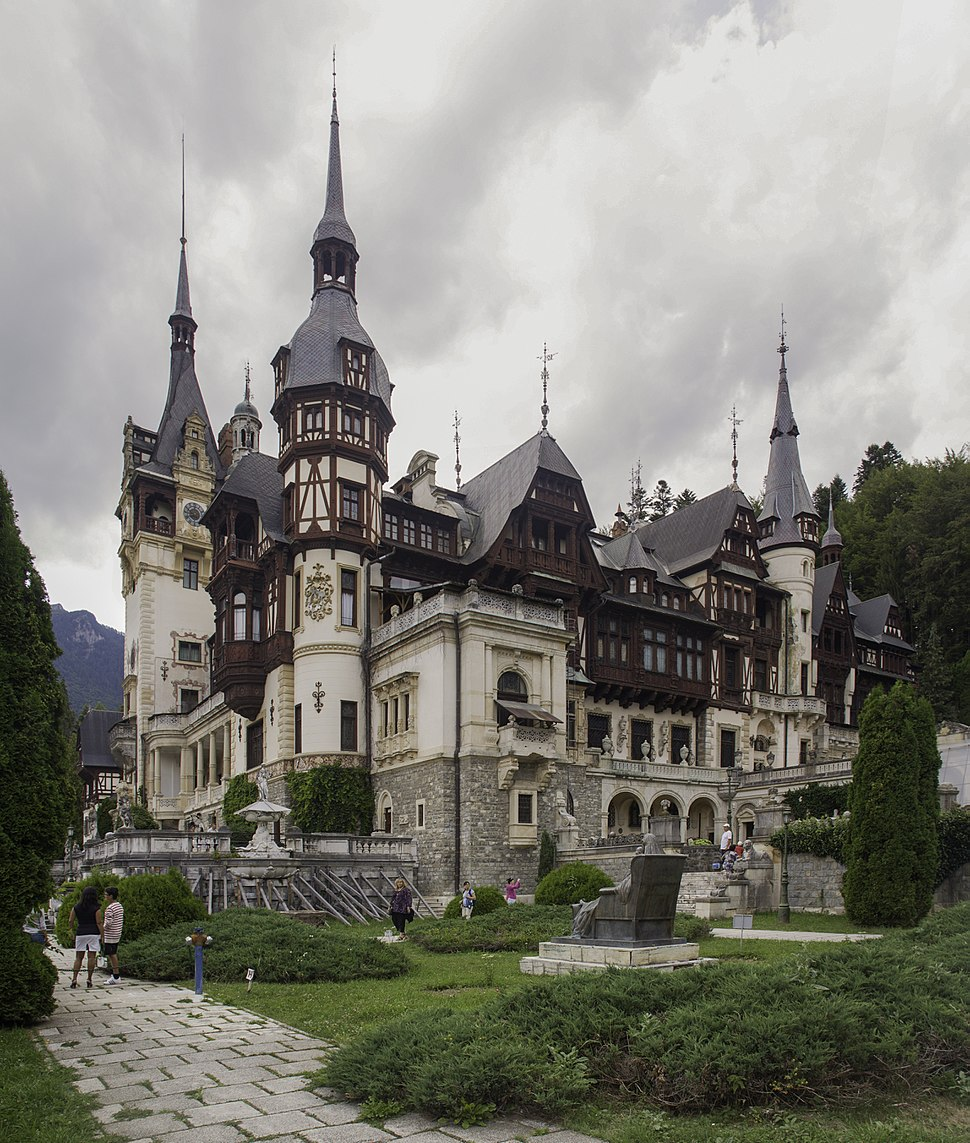 Castel peles 2