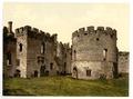 Castle, I., Ludlow, England-LCCN2002696990.tif