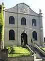 Castle Cary methodist chapel - geograph.org.uk - 460379.jpg