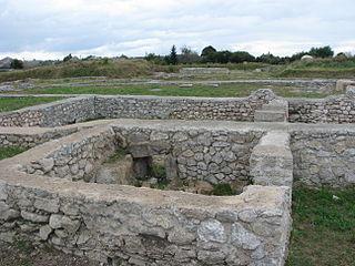 Potaissa (castra) Roman fort in Dacia