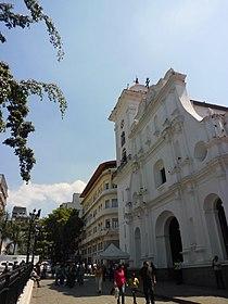 Catedral de Caracas 2013 001.JPG