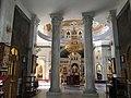Cathedral in the Convent of Saint Nicholas Maloyaroslavets.jpeg