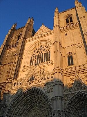 Guillaume de Dammartin - Image: Cathedral nantes