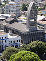 Cathedral of St. Matthew, Diocese of Osorno, Chile.jpg