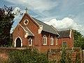 Catholic Church of the Sacred Heart in Church Lane, Nayland - geograph.org.uk - 846292.jpg