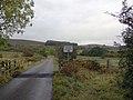 Cattle Grid on lane to Lordenshaw - geograph.org.uk - 591859.jpg