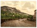 Cave Hill. Belfast. County Antrim, Ireland-LCCN2002717366.tif