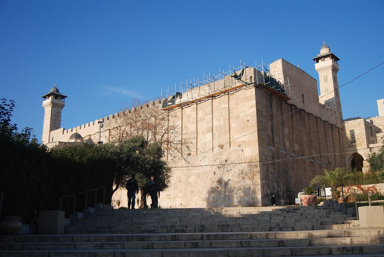 창세기 23장 사라의 죽음과 막벨라 굴