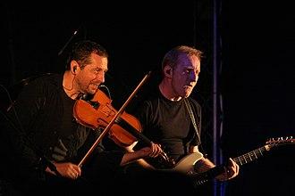Čechomor - Karel Holas and František Černý