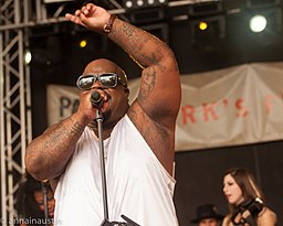CeeLo Green at Rachael Ray's Feedback Party SXSW 2014--32 (15953570592)