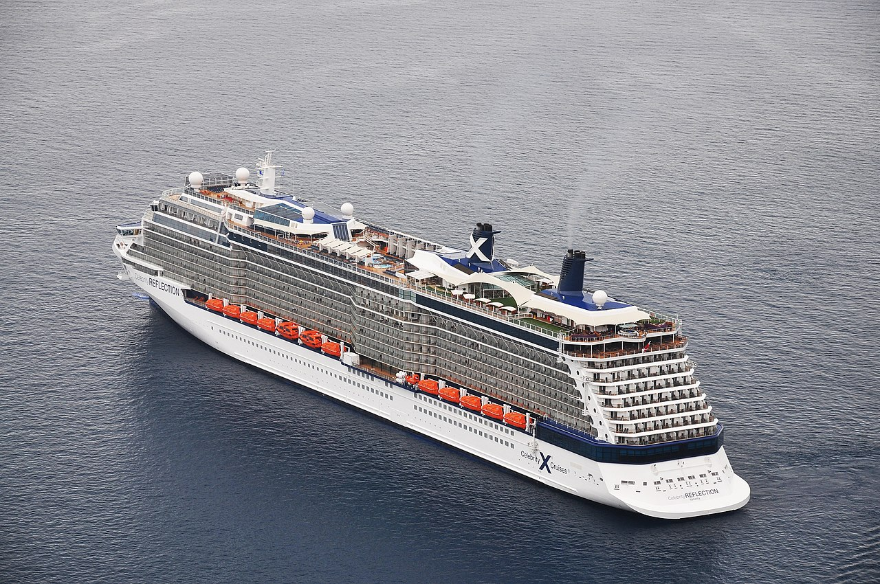 Celebrity Millennium Cruise Ship, 2019 and 2020 Celebrity ...