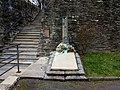 Cemiterio vello de Mondoñedo. Manuel leiras Pulpeiro.jpg