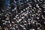 Central Security Forces in 2011 Egyptian Protests