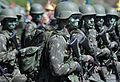Cerimônia comemorativa do Dia do Soldado e de Imposição das Medalhas do Pacificador (QGEx - SMU) (20880171605).jpg