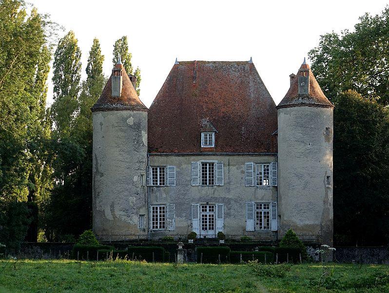 Château du Méage