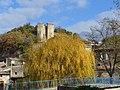 Château du domaine de Plaisance, Grane, Drôme, France. 02.jpg