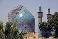 Chaharbagh School مدرسه چهار باغ اصفهان 25.jpg