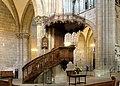 Chaire, cathédrale Saint-Pierre, Genève.jpg