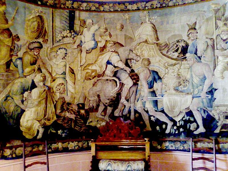 File Chambre De La Belle Luce Castle Of Gruy