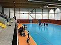Championnat de France féminin de handball U18 - ENTENTE PAYS DE L'AIN vs LA MOTTE-SERVOLEX (2017-11-12) - 2.JPG