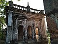 Chandni temple belonging to Bose family at Pingla under Paschim Medinipur district in West Bengal 02.jpg