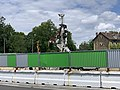 Chantier Station Métro Ligne 16 Chelles Chelles Seine Marne 2.jpg
