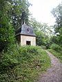 """Chapel """"Bernardi Ruh"""" near Eberbach Abbey. Hattenheim, Hessen, Germany. - panoramio.jpg"""