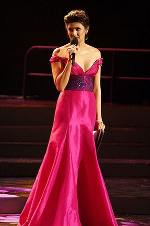 Charlene Gonzales - Image: Charlene Gonzales