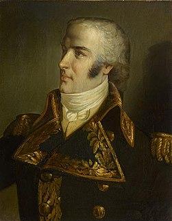 Charles René Magon de Médine French admiral