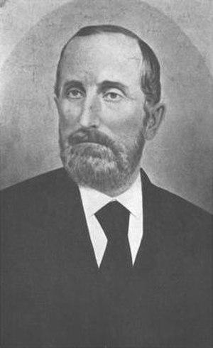 Charles T. Hayden - Image: Charles T. Hayden