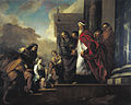 Charles de La Fosse - La Présentation au temple - Musée des Augustins - 2004 1 237.jpg