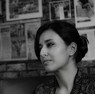 Charuvi Agrawal - Designer, filmmaker, Visual Artist