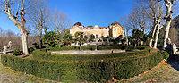 Chateau de saint laurent le minier.jpg