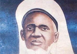Malick Sy Senegalese Imam