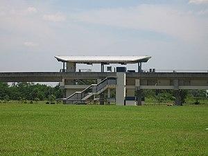 Cheng Lim LRT Station - Wikipedia, the free encyclopedia