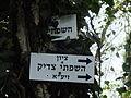 Chenstochov ------- Jewish Cemetery of Czestochowa ------- 15.JPG