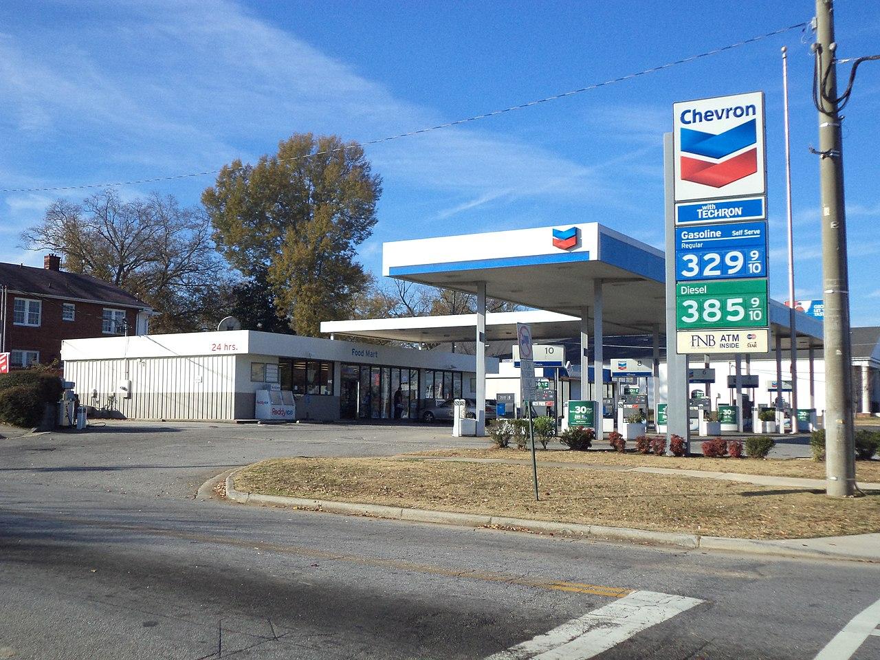 filechevron gas station us 19 41 griffinjpg