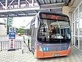 Chiayi-Guanziling Volvo B7RLE bus 508-FM.jpg