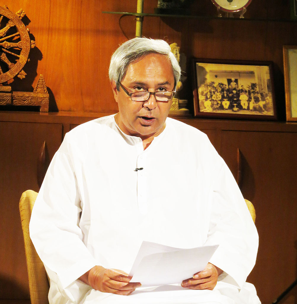 Odisha to set up the first Odia language university