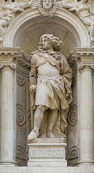 Barbaro, Francesco