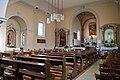 Chiesa di san Rocco (interior) - Gorizia (3).jpg