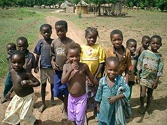 Dourtenga - Children of Dourtenga