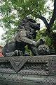 Chinese Lion at Lama Temple, Beijing - DSC06704.jpg