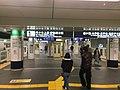 Chiyoda line Omotesando Station platforms - March 27 2021 various 23 58 27 717000.jpeg