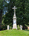 Chotovice, crucifix.jpg