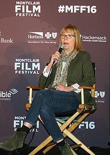 Chris Hegedus American filmmaker