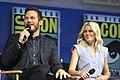 Chris Pratt & Elizabeth Banks (29850082348).jpg