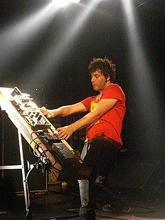 Chris Ross Australian musician