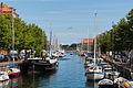 Christianshavns Kanal Copenhagen Christianshavn 2014 02.jpg